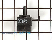 Rotary Switch - Part # 1201580 Mfg Part # 8578338