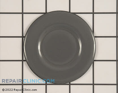 Surface Burner Cap 98017465 Main Product View