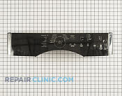 Touchpad and Control Panel - Part # 1202859 Mfg Part # W10098970
