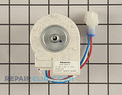Evaporator Fan Motor - Part # 1204741 Mfg Part # 67006968