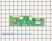 User Control and Display Board - Part # 1204766 Mfg Part # 67006995