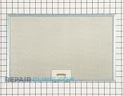Filter - Part # 1206465 Mfg Part # SB08087292
