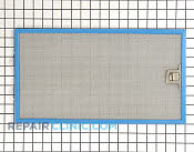 Grease Filter - Part # 1931645 Mfg Part # SV06244