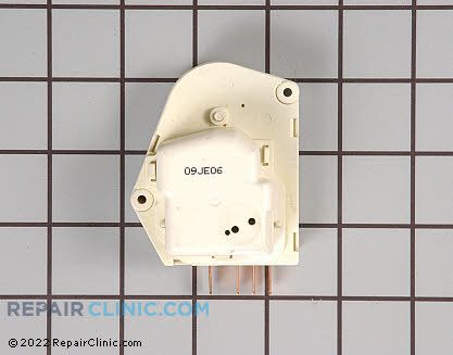 Defrost Timer 1411267         Main Product View