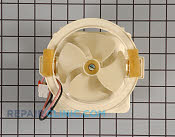 Fan Motor - Part # 1206545 Mfg Part # 3015900500