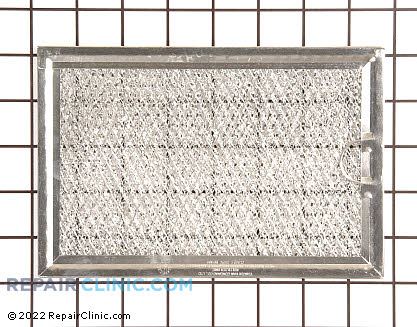 Grease Filter 3511900200 Main Product View
