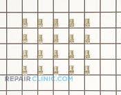 Wire Connector - Part # 2705572 Mfg Part # TJMA03798-1