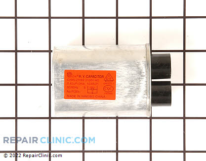 Capacitor 3518301600      Main Product View