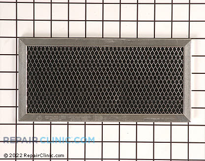 Charcoal Filter 3511900300      Main Product View