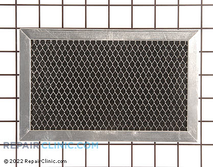 Charcoal Filter 3511900320 Main Product View