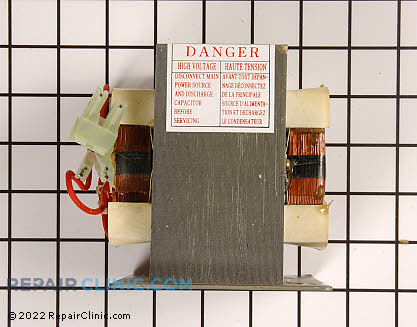 High Voltage Transformer 3518116300 Main Product View