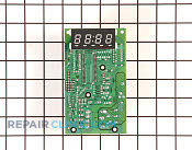 Main Control Board - Part # 1206604 Mfg Part # 3514320660
