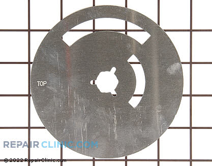 Stirrer Blade 3517100900      Main Product View