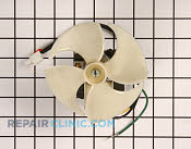 Condenser Fan Motor - Part # 1206669 Mfg Part # 4017Z32244