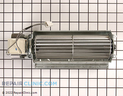 Exhaust Fan Motor 3964821400 Main Product View