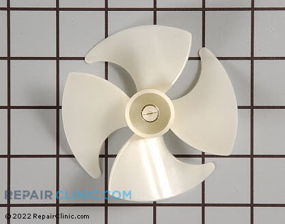 Fan Blade B0039.4.1-1     Main Product View