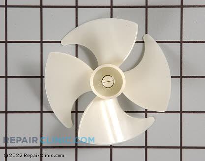 Fan Blade B0039.4.1-1     Main Product View