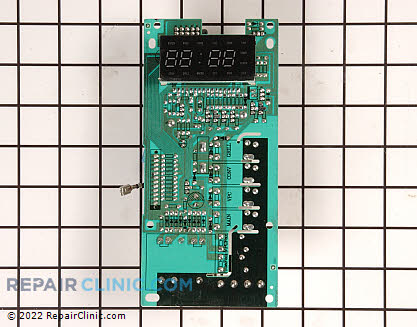 Display Board MCC1010STG-05   Main Product View