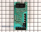 Display Board - Part # 1206794 Mfg Part # MCC1010STG-05
