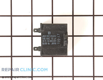 Capacitor MCCF10W-14      Main Product View