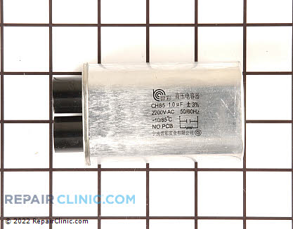 High Voltage Capacitor MCC1010STG-12 Main Product View