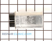High Voltage Capacitor - Part # 1206801 Mfg Part # MCC1010STG-12