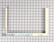 Curtain Frame - Part # 1208922 Mfg Part # AC-2950-02