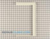 Curtain Frame - Part # 1916492 Mfg Part # AC-2950-80