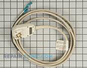 Power Cord - Part # 1216148 Mfg Part # AC-1302-27