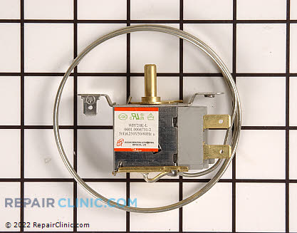 Thermostat 312180100017    Main Product View