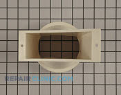 Air Baffle - Part # 1218366 Mfg Part # AC-4695-01
