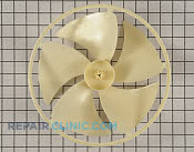 Fan Blade - Part # 1217387 Mfg Part # AC-2750-19