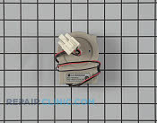 Fan Motor - Part # 1218207 Mfg Part # AC-4550-14