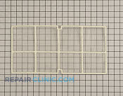 Filter - Part # 1217501 Mfg Part # AC-2800-53