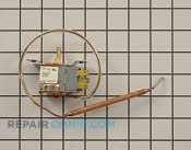 Temperature Control Thermostat - Part # 1219979 Mfg Part # AC-7350-08