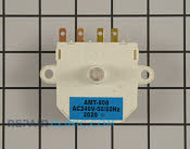 Timer - Part # 1219989 Mfg Part # AC-7400-01