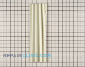 Window Side Curtain - Part # 1218707 Mfg Part # AC-5200-247