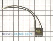 Capacitor - Part # 1221900 Mfg Part # RF-1400-06