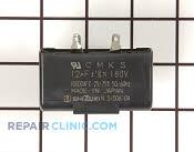 Capacitor - Part # 1221901 Mfg Part # RF-1400-07