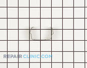 Clip - Part # 1918839 Mfg Part # RF-1650-84