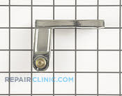 Door Hinge - Part # 1223188 Mfg Part # RF-3450-100