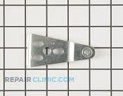 Hinge - Part # 1223278 Mfg Part # RF-3450-197