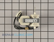 Evaporator Fan Motor - Part # 1223558 Mfg Part # RF-4550-12