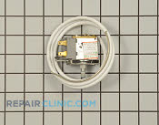 Temperature Control Thermostat - Part # 1224575 Mfg Part # RF-7350-101