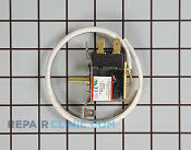 Temperature Control Thermostat - Part # 1224592 Mfg Part # RF-7350-124