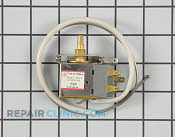 Temperature Control Thermostat - Part # 1224611 Mfg Part # RF-7350-57