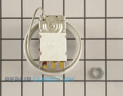 Temperature Control Thermostat - Part # 1224618 Mfg Part # RF-7350-65