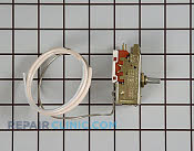Temperature Control Thermostat - Part # 1224619 Mfg Part # RF-7350-66