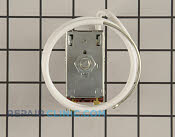 Temperature Control Thermostat - Part # 1224637 Mfg Part # RF-7350-87