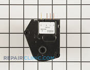 Defrost Timer - Part # 1224652 Mfg Part # RF-7400-08